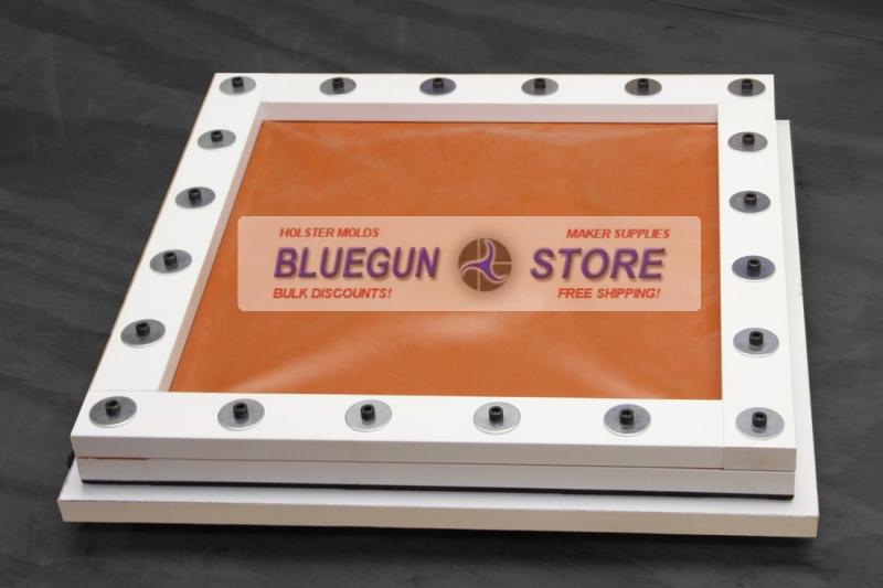 Vacuum Press Lid Amp Platform Kit Built Your Own
