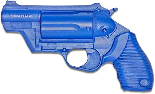 TAURUS THE JUDGE Polymer 2