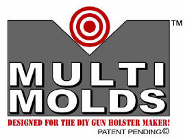 Multi Mold Pro - Sooner State Arsenal - Strike One 9mm